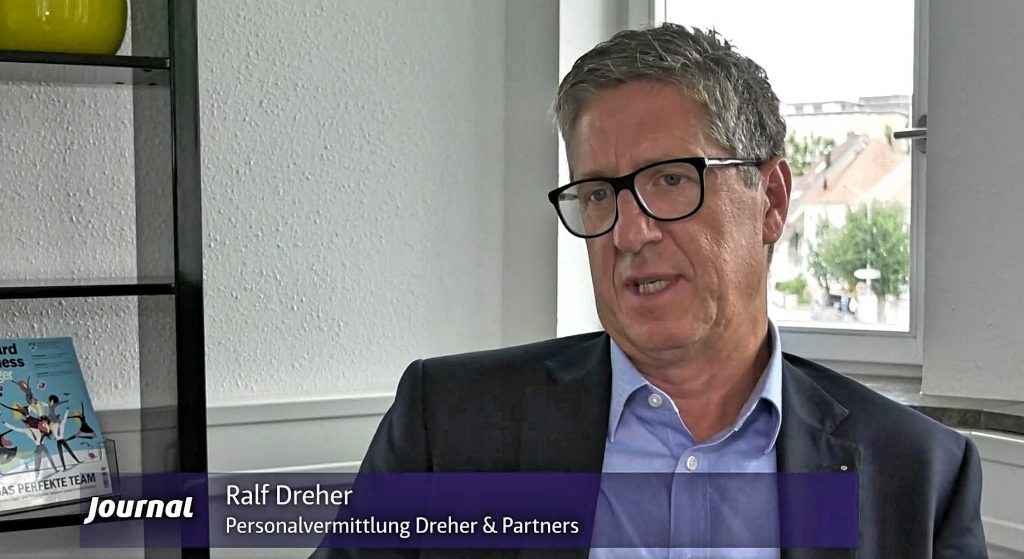 Personalvermittlung und Personalberatung dreher partners für Villingen-Schwenningen, Tuttlingen, Rottweil, Konstanz und die Bodenseeregion