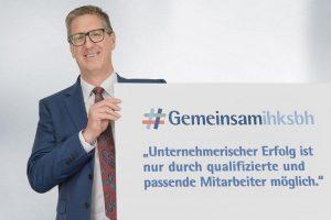 Ralf Dreher, Geschäftsführer dp dreher partners in Tuttlingen