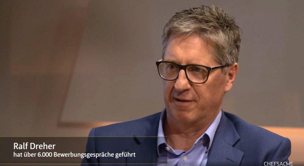 Ralf Dreher Geschäftsführer dreher partners